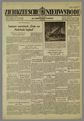 Zierikzeesche Nieuwsbode 1959-08-17