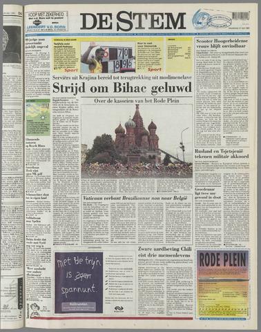de Stem 1995-07-31