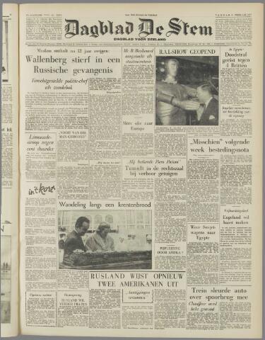 de Stem 1957-02-08