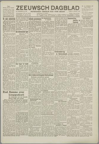 Zeeuwsch Dagblad 1947-02-14