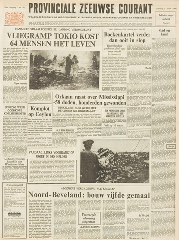 Provinciale Zeeuwse Courant 1966-03-05
