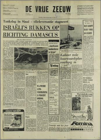 de Vrije Zeeuw 1973-10-12