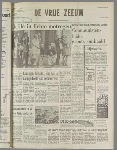 de Vrije Zeeuw 1974-05-01
