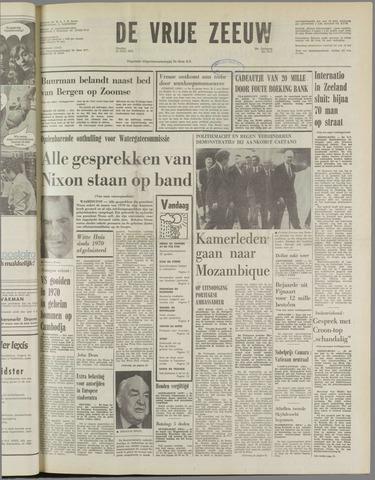 de Vrije Zeeuw 1973-07-17