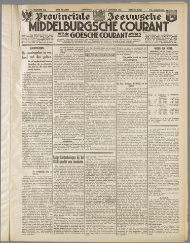 Middelburgsche Courant 1936-10-03
