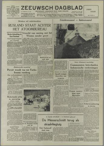 Zeeuwsch Dagblad 1955-10-12