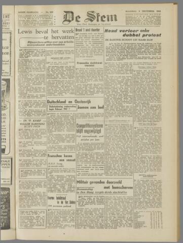 de Stem 1946-12-09