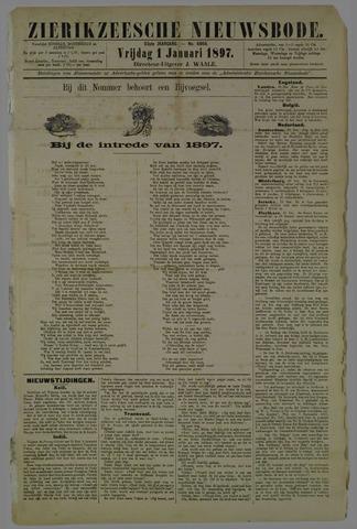 Zierikzeesche Nieuwsbode 1897