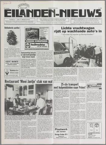 Eilanden-nieuws. Christelijk streekblad op gereformeerde grondslag 1995-05-26