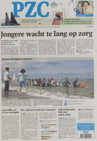 Provinciale Zeeuwse Courant 2009-06-09