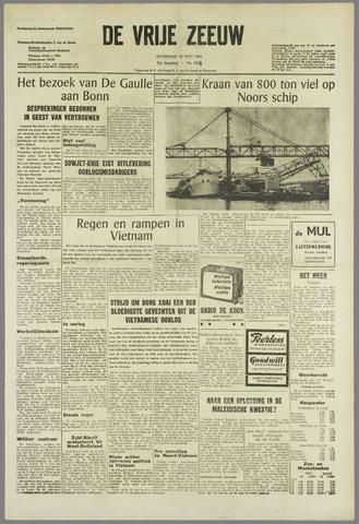 de Vrije Zeeuw 1965-06-12