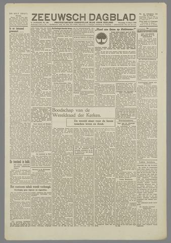Zeeuwsch Dagblad 1946-03-13