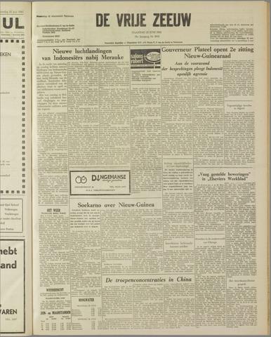 de Vrije Zeeuw 1962-06-25