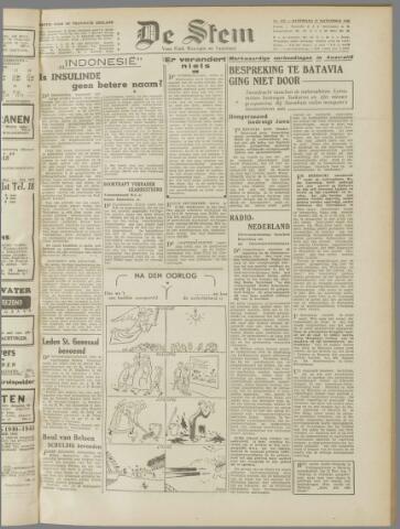 de Stem 1945-11-17