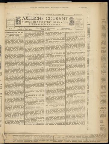 Axelsche Courant 1945-10-20