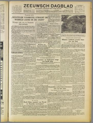 Zeeuwsch Dagblad 1951-11-09