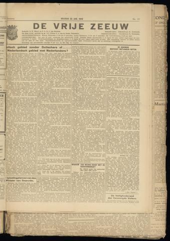 de Vrije Zeeuw 1946-01-25