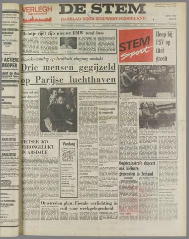 de Vrije Zeeuw 1975-01-20