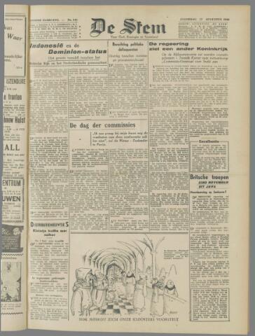 de Stem 1946-08-17