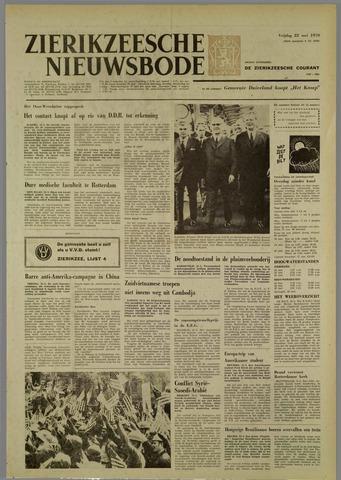 Zierikzeesche Nieuwsbode 1970-05-22