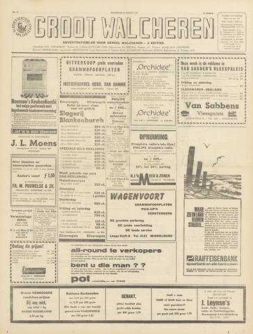 Groot Walcheren 1968-01-25