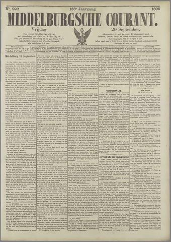 Middelburgsche Courant 1895-09-20