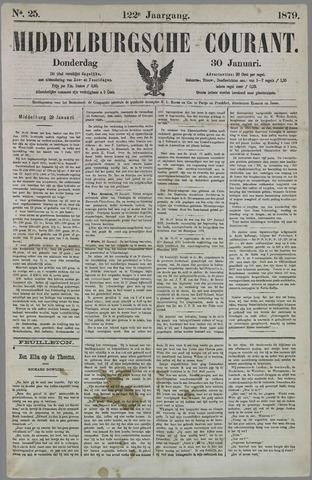 Middelburgsche Courant 1879-01-30
