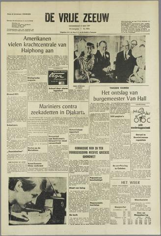 de Vrije Zeeuw 1967-05-11