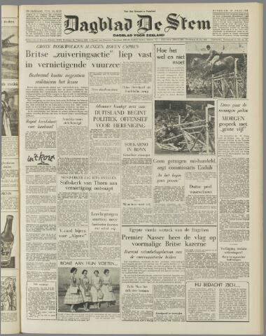 de Stem 1956-06-19