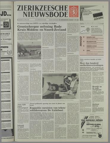 Zierikzeesche Nieuwsbode 1991-04-15