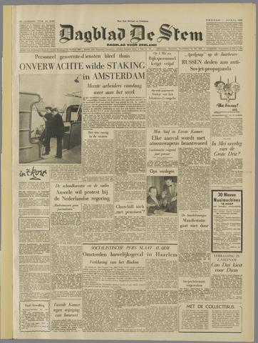 de Stem 1955-04-01