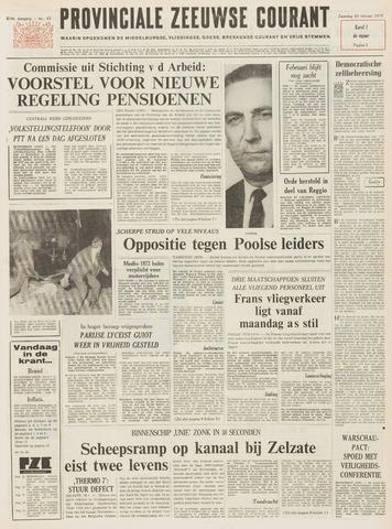 Provinciale Zeeuwse Courant 1971-02-20
