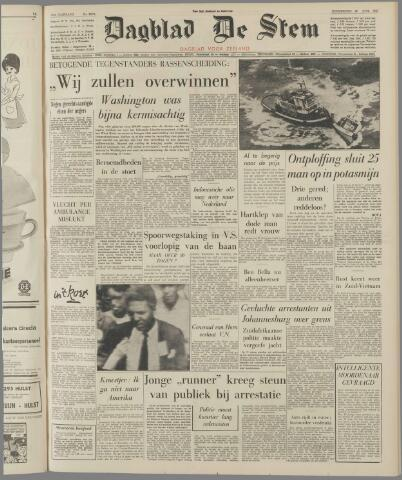 de Stem 1963-08-29