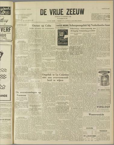 de Vrije Zeeuw 1959-08-11