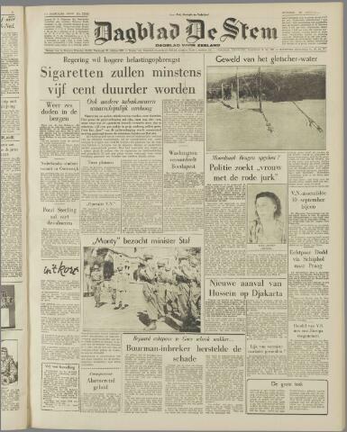 de Stem 1957-08-20