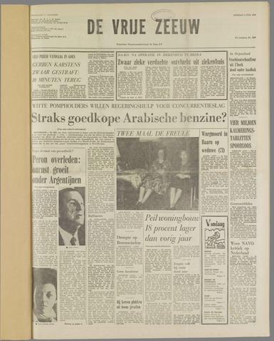 de Vrije Zeeuw 1974-07-02