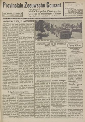 Provinciale Zeeuwse Courant 1941-03-27