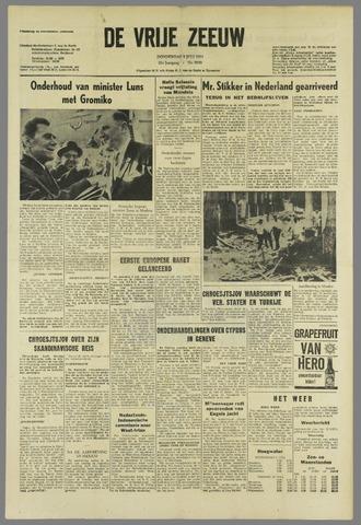 de Vrije Zeeuw 1964-07-09