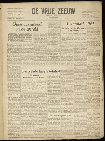 de Vrije Zeeuw 1951-01-01