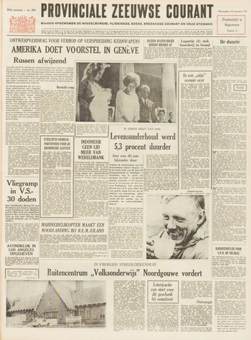 Provinciale Zeeuwse Courant 1965-08-18