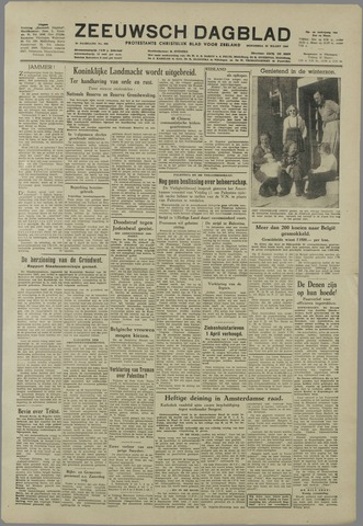 Zeeuwsch Dagblad 1948-03-25