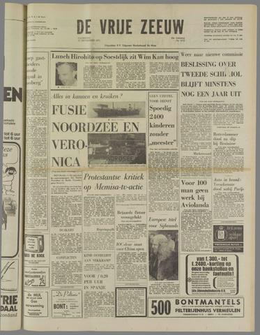 de Vrije Zeeuw 1971-09-18