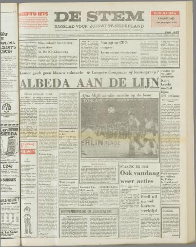 de Stem 1980-03-06