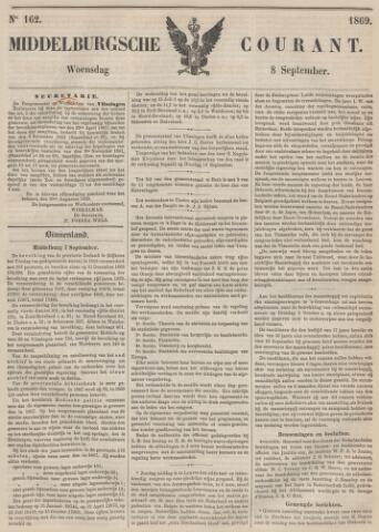 Middelburgsche Courant 1869-09-08