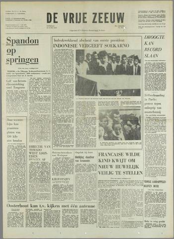 de Vrije Zeeuw 1970-06-23