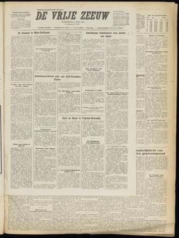 de Vrije Zeeuw 1949-06-02