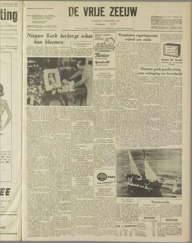 de Vrije Zeeuw 1962-12-08
