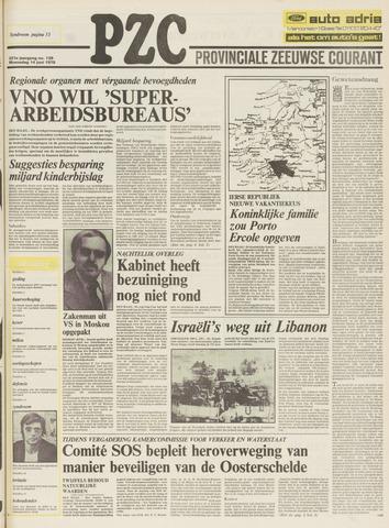 Provinciale Zeeuwse Courant 1978-06-14