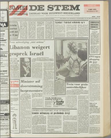 de Stem 1979-05-08