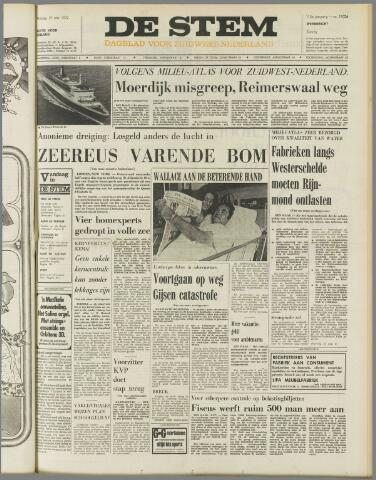 de Stem 1972-05-19